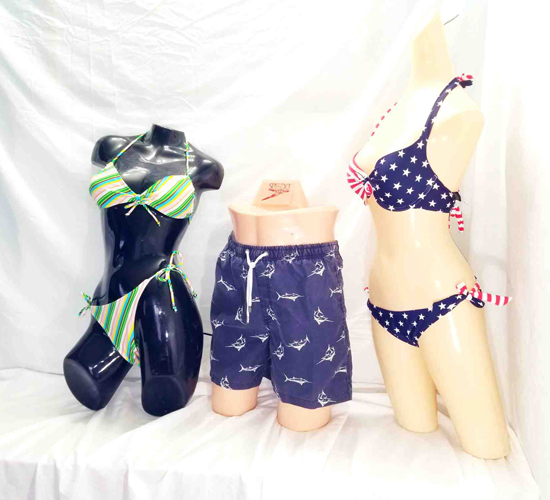 Womens Bathing Suits Available at St. Tropez Beach Store