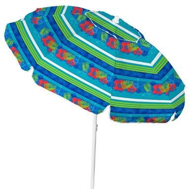 Beach Umbrellas Available at St. Tropez Beach Store